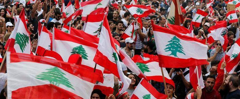 """تقرير دولي يكشف عن """"العواقب الوخيمة"""" التي تنتظر لبنان"""