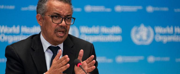 الصحة العالمية: خبراؤنا وصلوا إلى مكان بؤرة جديدة لمرض فيروس إيبولا