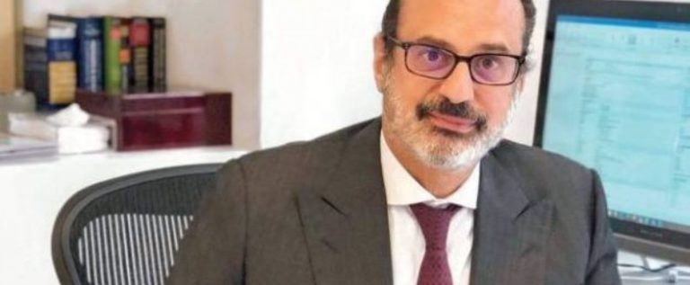 استقالة هنري شاوول كمستشار لوزير المال ضمن الوفد المفاوض مع صندوق النقد الدولي