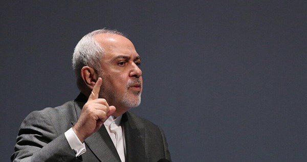 """ظريف لـ""""سبوتنيك"""": سنعمل نحن وأصدقاءنا في تطوير الوضع الاقتصادي في سوريا"""