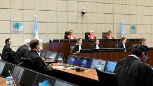 المحكمة الدولية: إدانة المتهم سليم عياش بجميع التهم بقضية اغتيال الحريري
