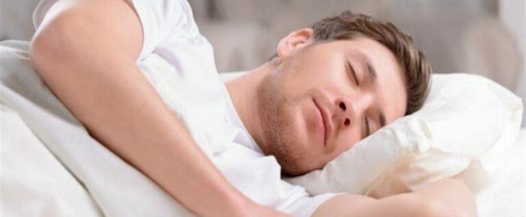ماذا يحث في الدماغ أثناء النوم وما هي مرحلة الأحلام؟