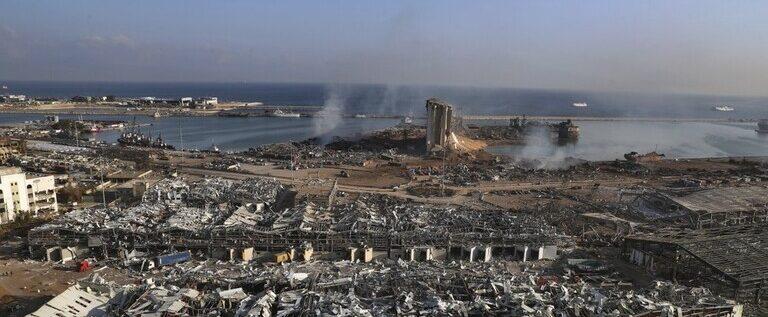 الحكومة اللبنانية تعلق على تقارير عن رفضها مساعدات من بعض الدول