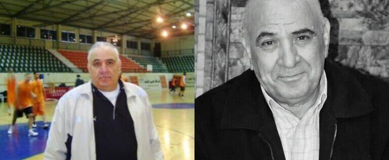 كورونا يغيب شيخ مدربي السلة السورية