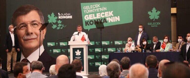 """داود أوغلو يكشف كواليس""""دقيقة"""" غضب أردوغان من بيريز وانسحابه من مؤتمر دافوس"""