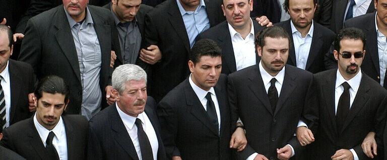 بهاء الحريري يدعو اللبنانيين لضبط النفس عشية النطق بالحكم بقضية اغتيال والده