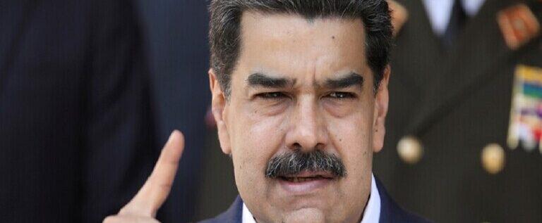 رئيس فنزويلا: شراء صواريخ إيرانية فكرة جيدة