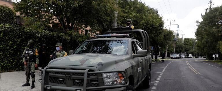 السلطات المكسيكية تحقق في إعدامات تعسفية محتملة على أيدي الجيش