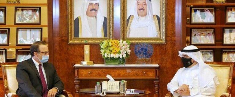 دبلوماسي أمريكي: دول الخليج ذات سيادة وهي حرة في قراراتها