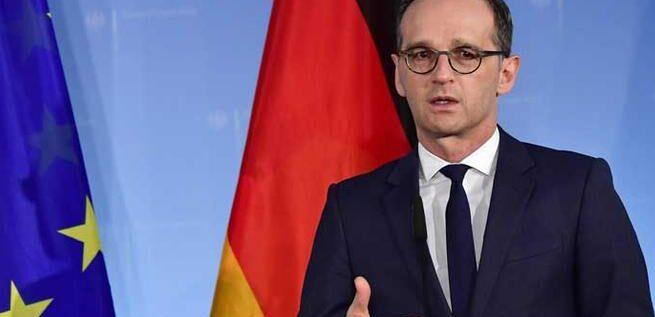 وزير الخارجية الألماني: بوادر إيجابية لإنشاء منطقة منزوعة السلاح في ليبيا