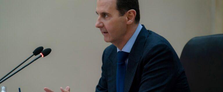الرئيس الأسد للجيش السوري في عيده: حققتم انتصارات عظيمة وكنتم مع شعبنا في مختلف مراحل الحرب