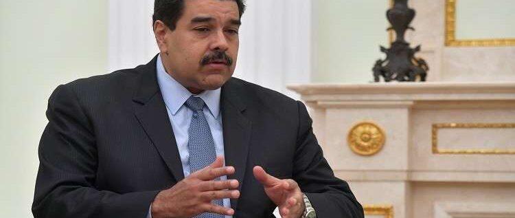 مادورو: الجمعية التأسيسية في فنزويلا ستوقف عملها في كانون الأول/ديسمبر