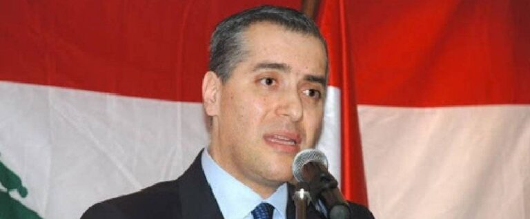 مصادر ترجح تسمية مصطفى أديب لتشكيل الحكومة المقبلة في لبنان