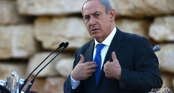 """نتنياهو: اتفاق التطبيع مع الإمارات لا يفرض على """"إسرائيل"""" الانسحاب من أي أراضي"""
