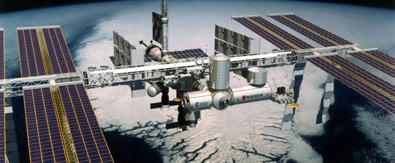 كائن حي بقي 3 سنوات على قيد الحياة في الفضاء…