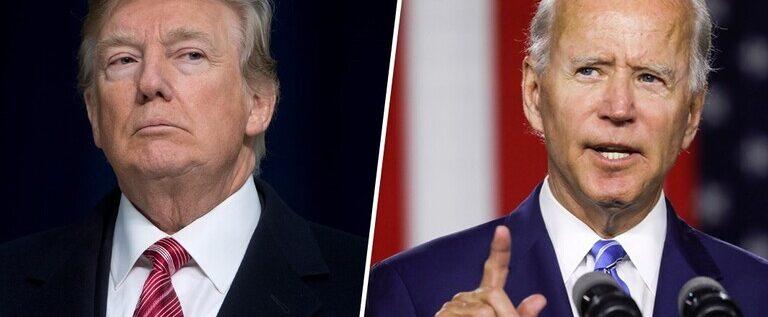 استطلاع: ازدياد تقدم بايدن على ترامب في مستوى دعم الناخبين