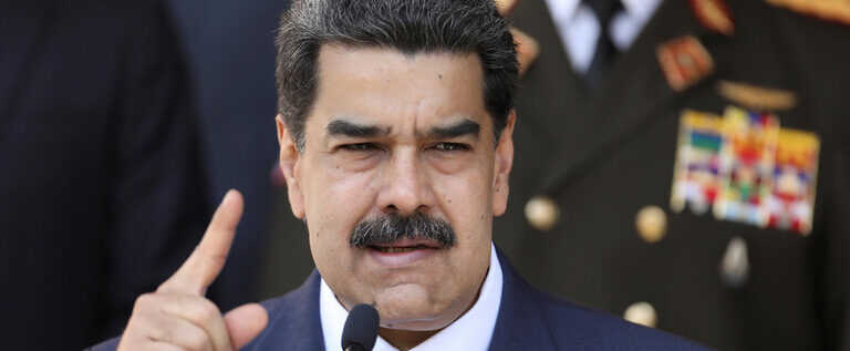 فنزويلا تعلن إحباط مخطط تخريبي واعتقال جاسوس أمريكي