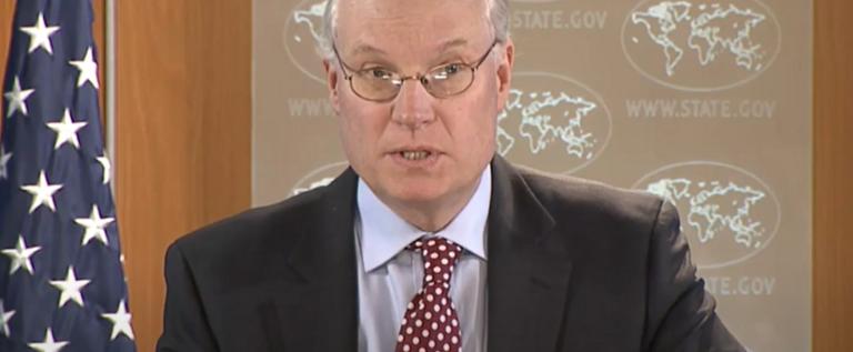 مسؤول أمريكي كبير: واشنطن تأمل في المضي قدما بإعلان قطر حليفا رئيسيا خارج حلف الناتو