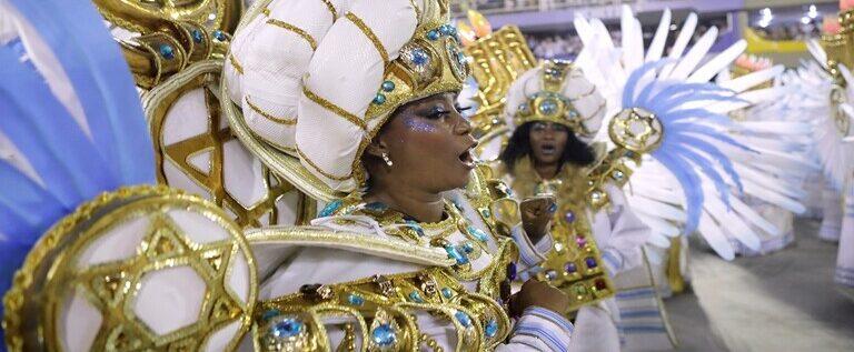 كورونا يرجئ كرنفال ريو دي جانيرو السنوي