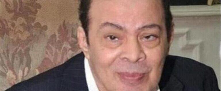 وفاة الفنان المنتصر بالله بعد صراع مع المرض عن عمر يناهز 70 عاما