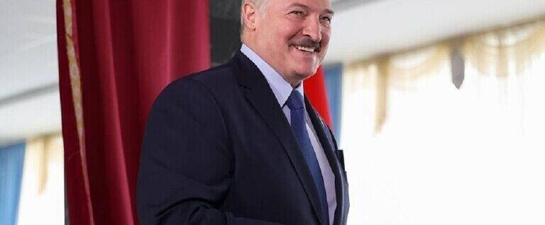 واشنطن تتمهل في فرض عقوبات على لوكاشينكو بانتظار قرار أوروبي