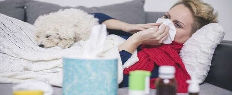 كيف نعالج التهاب الحلق؟