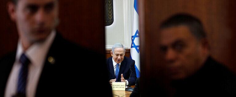 إسرئيل.. إصابة رابع وزير في حكومة نتنياهو بفيروس كورونا