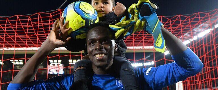 تشيلسي يتلقى ضربة موجعة من منتخب السنغال