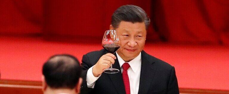 الرئيس الصيني: نعتزم تعزيز العلاقات مع كوريا الشمالية والدفاع عنها