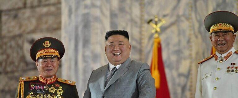 كيم جونغ أون يعتذر من شعبه