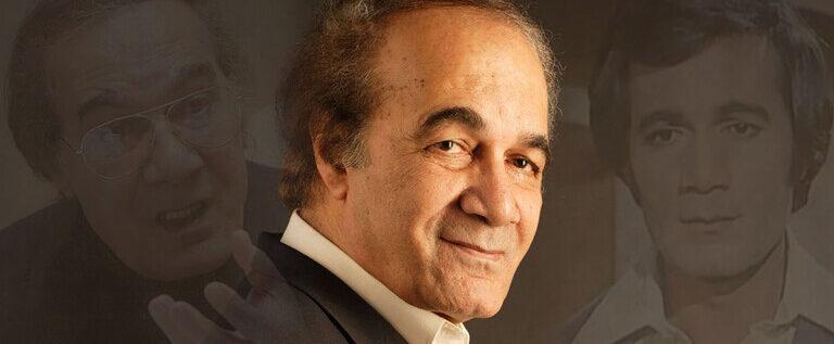 آخر ظهور للفنان الراحل محمود ياسين