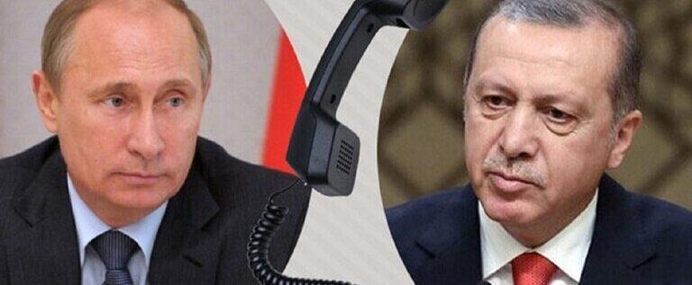 بوتين يأمل في أن تلعب تركيا دورا بناء في وقف التصعيد في قره باغ