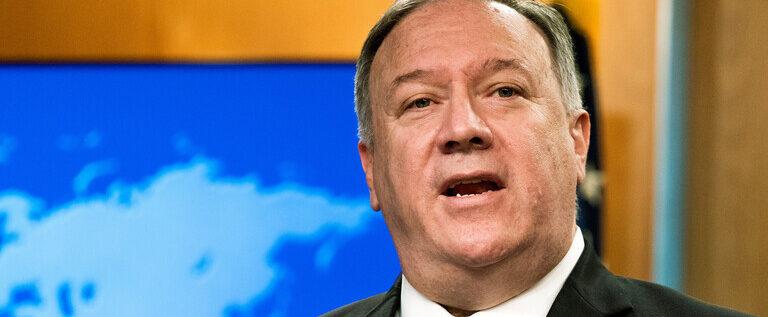 بومبيو حول زيارة سرية لمسؤول أمريكي إلى سوريا: لن نغير سياستنا
