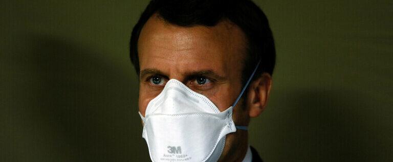 ماكرون يعلن عن فرض قيود جديدة في فرنسا وسط ارتفاعات غير مسبوقة في الإصابات بكورونا