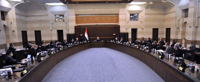 الحكومة السورية: خطة متكاملة لتعويض المتضررين من الحرائق
