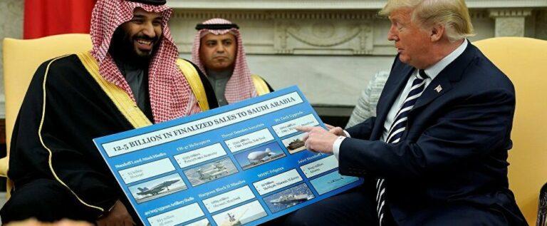 نكسة أمميّة للمملكة السعودية!