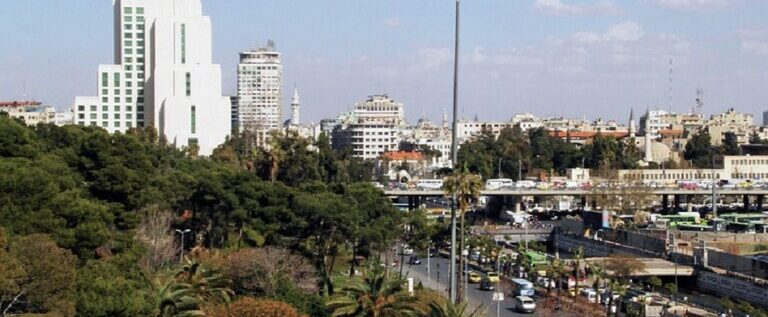 """تقرير إسرائيلي: تطبيع سوريا مع إسرائيل """"أولوية وقناعة راسخة"""" لدى بايدن"""