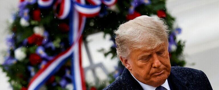كوهين: ترامب لن يعود إلى البيت الأبيض بعد الميلاد ولن يحضر حفل التنصيب