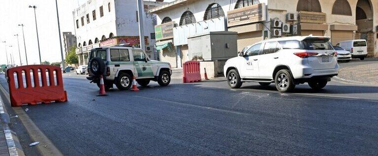 """""""داعش"""" يتبنى الهجوم المسلح في جدة"""