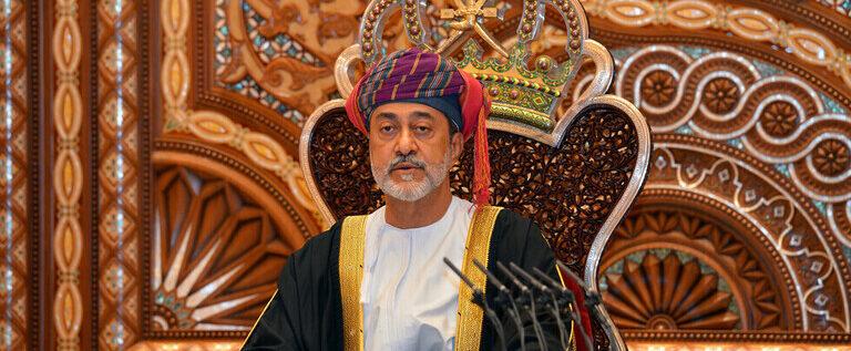 سلطان عمان يعفو عن مئات السجناء