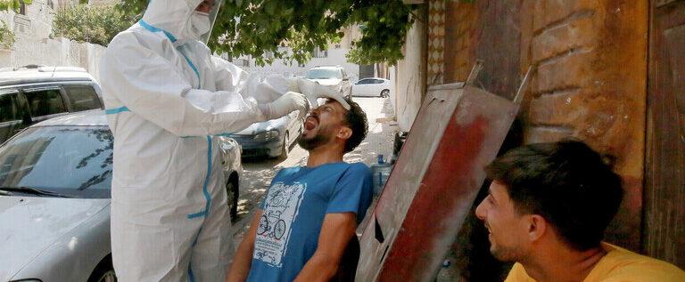 لجنة الأوبئة الأردنية: موضوع الحظر الشامل انتهى