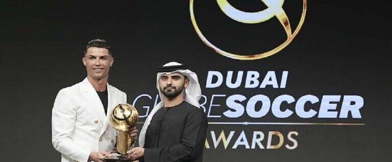 """الإعلان عن المرشحين لنيل جائزة """"غلوب سوكر"""" لأفضل لاعب في العام 2020"""