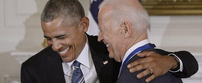 """بايدن: ولايتي لن تكون """"ولاية ثالثة لأوباما"""""""