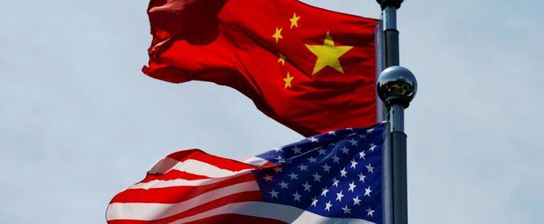 """الخارجية الصينية تصف العقوبات الأمريكية بالسلوك """"الدنيء"""""""