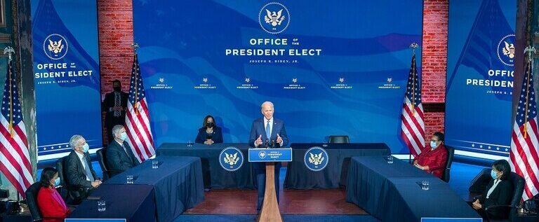 بايدن: الولايات المتحدة ستعود إلى اتفاقية باريس للمناخ بعد 39 يوما