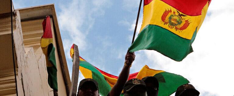 بوليفيا: افتتاح سفارتنا في طهران خطوة هامة في معارضة السياسات الأمريكية
