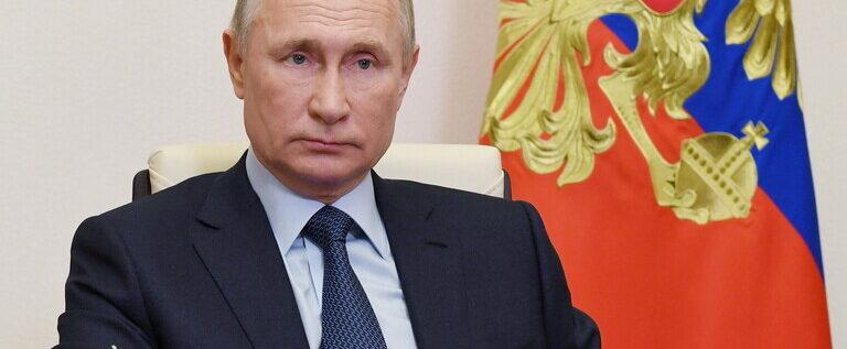 بوتين يهنئ بايدن بفوزه في الانتخابات الرئاسية