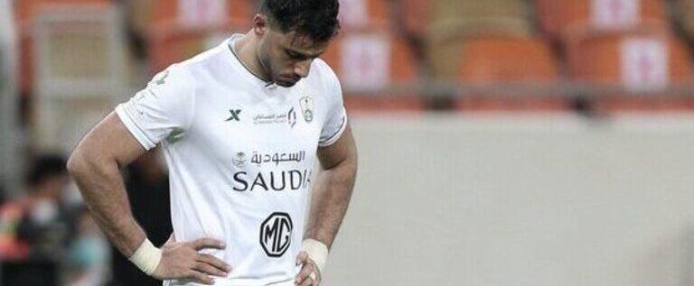 صدمة قوية للسومة من مدرب الأهلي المصري