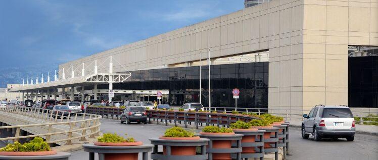ضبط 31 كلغ من الكوكايين في مطار بيروت