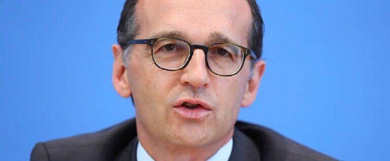 الخارجية الألمانية: الولايات المتحدة لن تتخلى عن فكرة الدولتين في حل المشكلة الفلسطينية
